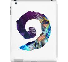 HearthStone Mage Jaina iPad Case/Skin