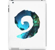 HearthStone Shaman Thrall iPad Case/Skin