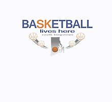 SK Hoops - Basketball Lives Here by Graham Williams