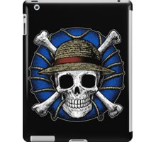 Going Merry iPad Case/Skin