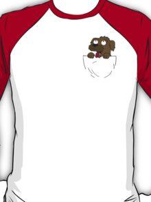 Futurama Seymour Pocket tee T-Shirt