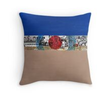 We are the Mods Throw Pillow