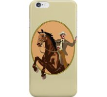 McCloud - Yee Haw! iPhone Case/Skin