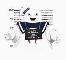 Stay Puft by jlanedesign