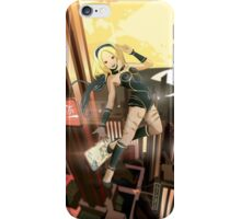 Kat | Gravity Rush Tribute iPhone Case/Skin