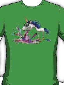 If Wishes Were Fishes T-Shirt