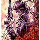 Last Comes Gunfire by BryaSaurusREX