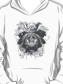 Samurai Vader Hybrid T-Shirt