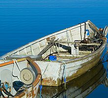 Boats by kenmo