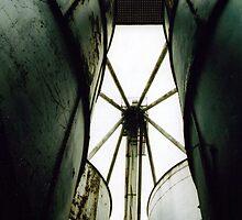 Web of Steel by Clayton  Turner