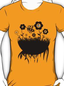 Pushing the daisies.. T-Shirt