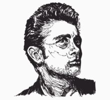 Icon: James Dean by BDalke