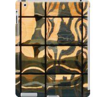 Reflex•15 iPad Case/Skin