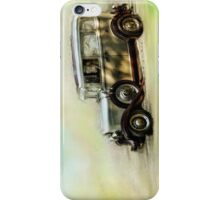 Classic! iPhone Case/Skin