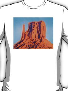 Mitten T-Shirt
