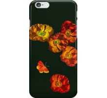 Poppy delight  iPhone Case/Skin