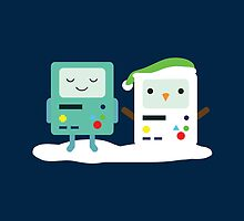 Building SnowMO (Green) by Articles & Anecdotes