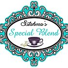 Stahma's Special Blend by studioofmm
