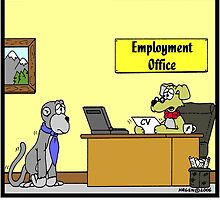 Monkey Business by Hagen