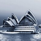 My Sydney by Christopher Meder