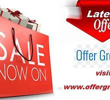 Latest Offers - www.offerground.com by offergroundcom