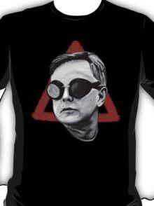 Depeche Mode : Goggles Andrew Fletcher & 2013's Delta  T-Shirt