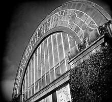 Wintergardens by sxpnz