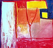 Spanish Nights by Jenny Davis