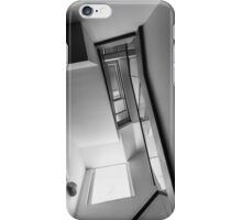 Upstairs iPhone Case/Skin