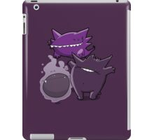 Number 92, 93 and 94 iPad Case/Skin