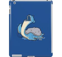 Number 131 iPad Case/Skin