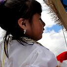 Cuenca Kids 544 by Al Bourassa