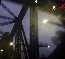 Surreal Bridge by HarbourCityCards