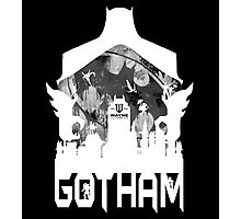 Gotham V2 Photographic Print