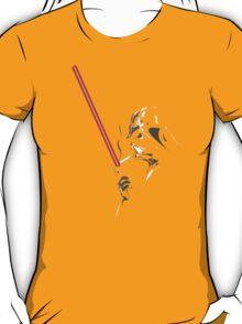 Darth Vader Lightersaber - Star Wars T-Shirt