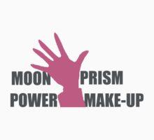 Moon Prism Power Make-up! T-Shirt