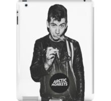 Mr. Turner iPad Case/Skin