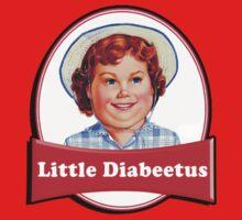 Little Diabeetus - little Debbie parody by bakery