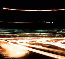 Light Trail #001 by antenna14