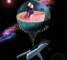 Dwhale's Song & The Moonlight Tango by dreamingwhale