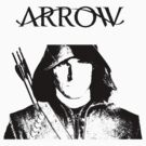 Arrow by garigots