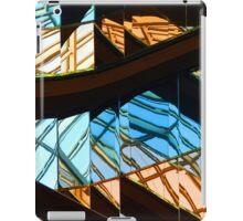 Reflex•18 iPad Case/Skin