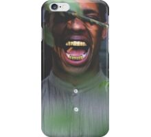 Travis Scott iPhone Case/Skin