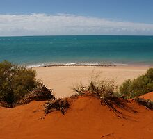 Francois Peron National Park, WA by pmitchell