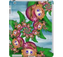 Inner Child - The Ladies Who Lunch iPad Case/Skin