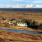 Living in Iceland by karina5