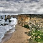 The Twelve Apostles by Christopher Meder
