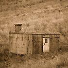 Smoke House in Skye by kelek