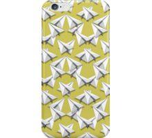 Paper Airplane 5 iPhone Case/Skin