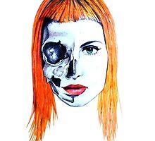 Hayley W. by vilestuff